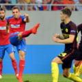 Steaua si Astra, in cupele europene: Ce posturi TV transmit meciurile in tara noastra