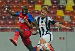 Steaua si Astra, in playoff-ul Europa League: Vezi programul meciurilor si unde pot fi vizionate la TV