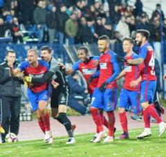 Steaua si Astra in Europa League: Meciuri decisive pentru calificare