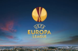 Steaua si Astra si-au aflat adversarele din grupele Europa League