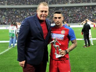 Steaua si Astra si-au aflat adversarele in Europa League: Oficialii echipelor vad primavara europeana