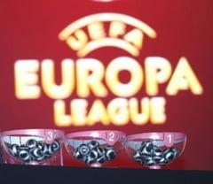 Steaua si CFR Cluj afla cu cine joaca in Europa League. Lista posibililor adversari