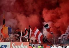 Steaua si Dinamo, amendate de FRF - ce alte pedepse s-au anuntat