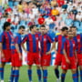 Steaua si Timisoara isi iau la revedere de la Europa League