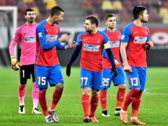 Steaua si Viitorul se pregatesc pentru titlu: Cu ce echipe puternice vor juca in amicale