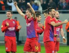 Steaua si-a anulat petrecerea de titlu dupa ce Becali a ajuns in puscarie