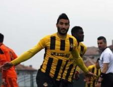Steaua si-a gasit atacant: Iata ce jucator surpriza ajunge in Ghencea