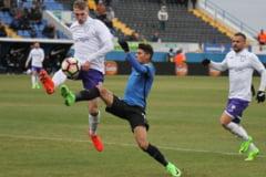 Steaua suspecteaza Viitorul de blat intr-un meci din acest sezon