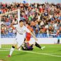 Steaua transfera inca un tanar de mare perspectiva