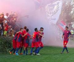 Steaua va fi sponsorizata de suporteri - oficial