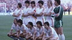 Steaua va purta un echipament aniversar, in finala Cupei Ligii, dupa 30 de ani de asteptare