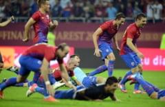 Steaua vinde inca un jucator de baza