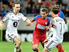 Steaua vrea o minune in Europa League: Avancronica meciului cu Rosenborg