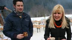 Stefan Lungu a acceptat confruntarea cu Elena Udrea, in dosarul Gala Bute (Video)