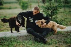 Stefan Mandachi, despagubit fiindca statul roman nu a rezolvat problema animalelor maltratate. Sentinta fara precedent