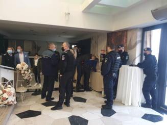 """Stefan Mandachi, despre nunta """"sparta"""" de Politie la unul dintre hotelurile sale: """"Nu exista nici muzica, nici dans, nici mire, nici mireasa"""""""