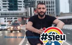 """Stefan Mandachi a plecat din emisiunea lui Gusa inainte de final: """"Vinovati sunt toti oamenii politici care au putut sa contribuie la constructia de autostrazi"""""""