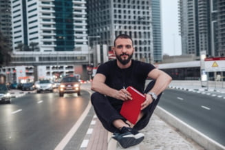 Stefan Mandachi a reusit sa stranga 1 milion de euro pentru Suceava in cateva zile