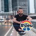 Stefan Mandachi face protest de ziua Unirii, langa singurul metru de autostrada din Moldova