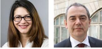 Stefan Palarie si Claudiu Nasui deschid listele Aliantei USR PLUS Bucuresti pentru alegerile parlamentare. Presada si Alexandrescu, pe locurile 6 si 7