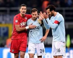 Stefan Radu, pus la zid de presa din Italia: Ce nota a primit fundasul roman al lui Lazio dupa eliminarea din Europa League