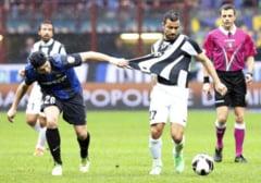 Stefan Radu rade, Chivu plange, in Serie A