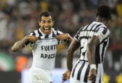 Stefan Radu si Lazio, umiliti de Juventus (Video)