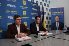 "Stefan Stoica, Presedintele PNL Dolj: ""Cerem demisia directorului CEC Bank Dolj"""