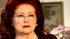 Stela Popescu a fost operata - cum se simte actrita