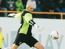 Stelea vrea Brasovul in Cupa UEFA