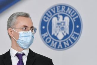 """Stelian Ion: """"Inteția reală a lui Florin Cîțu este de a ne scoate în afara coaliției. Își dorește o colaborare mai strânsă cu PSD"""""""