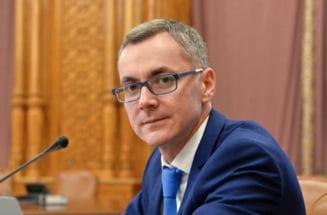 Stelian Ion: Lansăm în dezbatere publică modificările aduse Codului penal, Strategia Naţională Anticorupţie pentru perioada 2021-2025