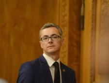 """Stelian Ion: Ministrul doreste modificarea procedurii de numire si revocare a procurorilor, pentru a exista """"un echilibru al puterilor"""""""