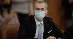 Stelian Ion: Nu am sa comentez ceea ce s-a intamplat in dosarul 10 august. Am fost in Piata Victoriei alaturi de familie, prieteni si colegi