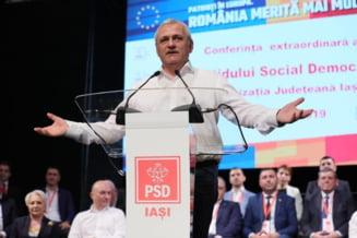Stelian Ion: Pe Gheorghe Stan il recomanda functia de sef al SS si incercarea de a prelua ancheta lui Liviu Dragnea