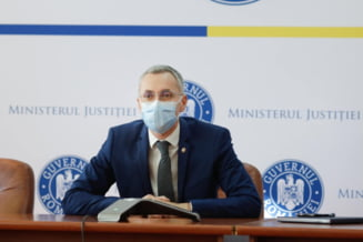 Stelian Ion: Raportul Inspectiei Judiciare n-a trecut de CSM; n-am incalcat independenta justitiei