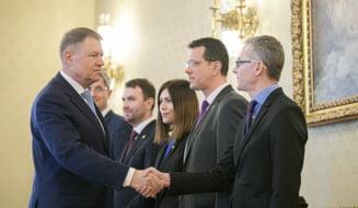 Stelian Ion: Vom solicita opinia CE legat de numirile procurorilor sefi facute de Iohannis