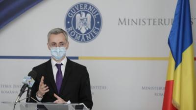 Stelian Ion, nou atac la UDMR privind Secția Specială: Ar trebui să iasă de la guvernare. În Parlament, se blochează lucrurile şi UDMR este actorul principal