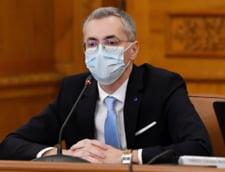 "Stelian Ion anunta ca va fi infiintata o comisie speciala in Parlament sa discute pensiile magistratilor: ""Sunt niste decizii ale CCR de care trebuie sa tinem cont"""