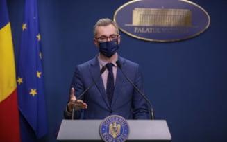 """Stelian Ion critica decizia CCR: """"A mai dat o lovitura DNA si DIICOT"""". Ce spune CSM despre afirmatiile facute de ministrul Jutitiei"""