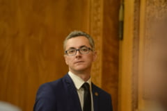 """Stelian Ion dă asigurări că demisiile miniștrilor USR PLUS nu vor fi retrase: """"Premierul nu va mai exercita funcția decât câteva zile"""""""