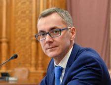 Stelian Ion prezinta coalitiei de guvernare o noua propunere privind SIIJ