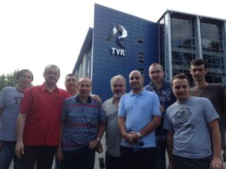 Stelian Tanase arunca bomba: TVR s-ar putea inchide in primavara