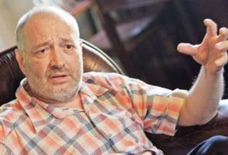 Stelian Tanase si-a dat demisia de la Realitatea TV
