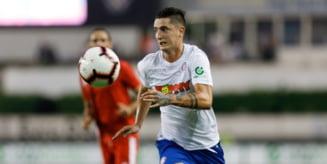 Steliano Filip, dat afara de la Hajduk Split