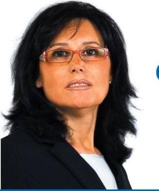 Steluta Cataniciu a fost aleasa pentru al treilea mandat de parlamentar, pe listele PSD. Ea a fost varf de lance a ofensivei PSD-ALDE-UDMR impotriva justitiei