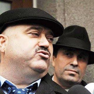 "Stenograme Voicu: ""Idiotu' asta de Basescu incearca sa insceneze ceva"""