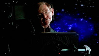 Stephen Hawking: Calatoria in timp e posibila