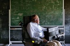 Stephen Hawking, convins ca in urmatorii 100 de ani vor trai oameni pe Marte