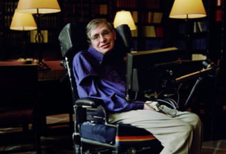 Stephen Hawking, despre prostia omeneasca si adevaratele noastre probleme